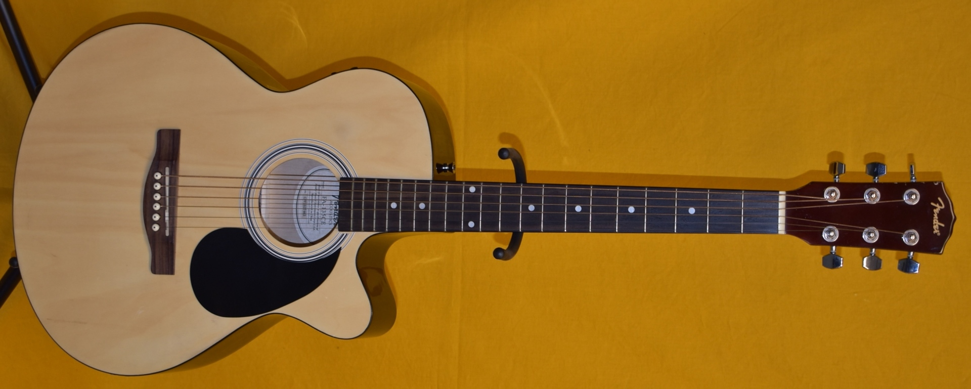 Fender FA-135CE Acoustic Electric